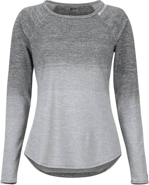 Shirt Manches Cabrillo À T Longues Marmot FemmeWhite QrthsdCx
